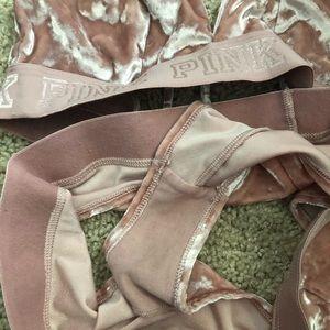 PINK Victoria's Secret Intimates & Sleepwear - victoria's secret set
